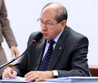 Gustavo Lima/Ag. Câmara