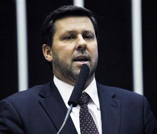 Líder do PSDB na Câmara protocolou ação na Procuradoria Geral da República