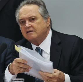 Folha de S. Paulo diz que Rossi usa em seu gabinetes funcionários contratados sem concurso na Conab