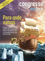 Revista Congresso em Foco - edição nº 1