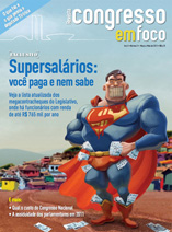 Revista Congresso em Foco - edio n 2