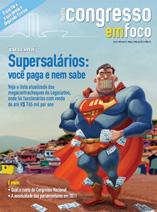 Revista Congresso em Foco - edição nº 2