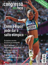 Revista Congresso em Foco - edio n 4