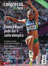 Revista Congresso em Foco - edição nº 4