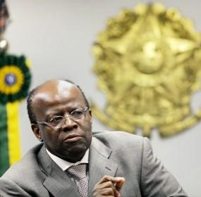 Presidente do STF e relator do mensalão, Joaquim Barbosa acredita que a corte não julgará mais processos tão complexos