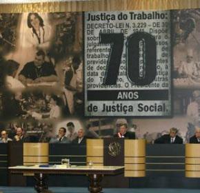Justiça do Trabalho é a que tem o maior número de vagas não preenchidas