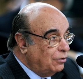 Bonifácio de Andrada deixou 22 ausências sem justificativa em 2012