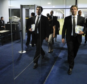 Novo presidente da CAE responde a 15 inquéritos e uma ação penal no STF