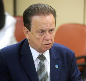 Mauro Lopes é o pivô da nova onda de rebeldia no PMDB