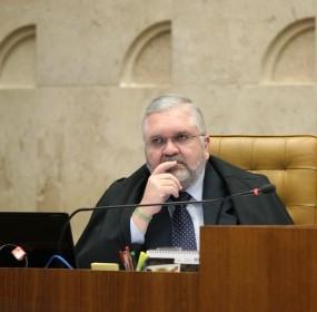 Após analisar revelação do Congresso em Foco, Gurgel pediu abertura de inquérito