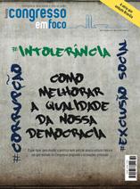Revista Congresso em Foco - edição nº 10
