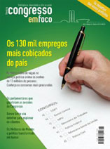Revista Congresso em Foco - edição nº 5
