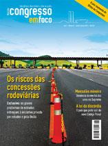 Revista Congresso em Foco - edição nº 6