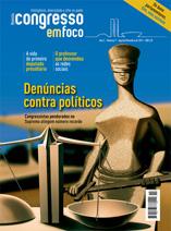 Revista Congresso em Foco - edição nº 7