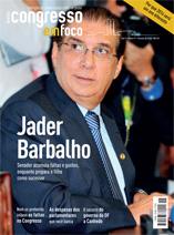 Revista Congresso em Foco - edição nº 9