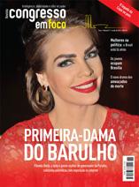 Revista Congresso em Foco - edição nº 11