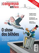 Revista Congresso em Foco - edição nº 12