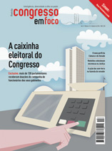 Revista Congresso em Foco - edição nº 13