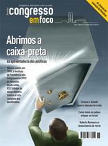 Revista Congresso em Foco - edição nº 15