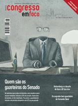 Revista Congresso em Foco - edição nº 16