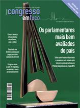 Revista Congresso em Foco - edição nº 19
