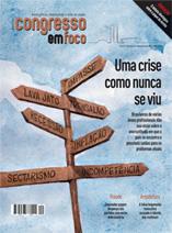Revista Congresso em Foco - edição nº 20