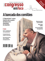 Revista Congresso em Foco - edição nº 21