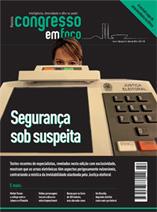 Revista Congresso em Foco - edição nº 22