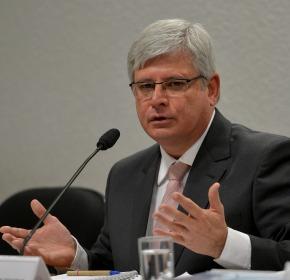 Indicado à PGR, Janot foi aprovado na sabatina da CCJ; próximo passo é o plenário