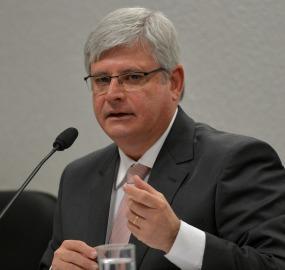 Rodrigo Janot comandará a Procuradoria-Geral da República no lugar de Roberto Gurgel