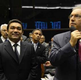 MP sobre Impostos na Câmara, relatada por Eduardo Cunha, trata de parcelamento de dívidas e até de aeroportos