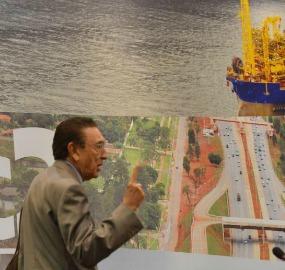 Lobão: títulos da Petrobras saem até o fim do ano