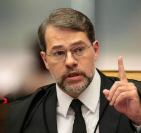 Pedido impediria futuro ministro de julgar escândalo na Petrobras