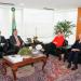 Eduardo Cunha, Renan Calheiros e Michel Temer
