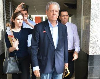 Dirceu: após o mensalão, ex-ministro é acusado de receber 'mensalinhos' de R$ 96 mil