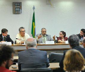 Representantes dos trabalhadores nos Conselhos Administrativos discutiram a proposta de Lei de Responsabilidade das Estatais em audiência pública