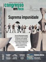 Revista Congresso em Foco - edição nº 18