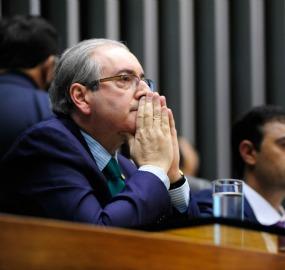 Denunciado, os elementos que preenchem as investigações contra Cunha só aumentam