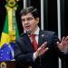 """""""Gangsterismo"""": senador vai ao STF contra """"ação caluniadora"""" de João Alberto"""