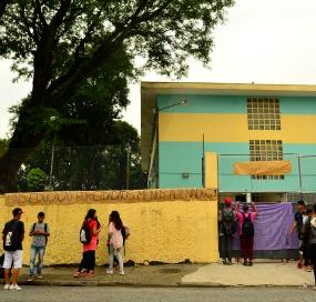 Estudantes paulistas fizeram governo estadual recuar da proposta de reorganização das instituições de ensino no estado