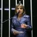 Deputada Flávia Morais teve substitutivo aprovado em plenário