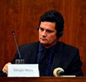 Em carta ao STF, Moro admite ter errado ao divulgar escutas de Lula e Dilma