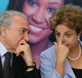IBOPE: 62% dos brasileiros querem novas eleições