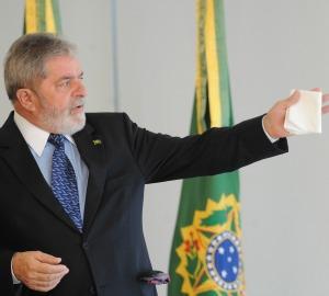 Lula editou MP a pedido de ex-executivo da Toyo Setal, delator na Lava Jato