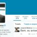 No Twitter, Joaquim Barbosa diz ter avisado sobre tentativa de obstrução da Lava Jato