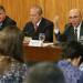 Equipe econômica se reuniu em Brasília para anunciar as primeiras medidas do governo Temer