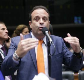 André Moura nega envolvimento com irregularidades