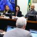 Presidente da Comissão de Seguridade afirmou que Ricardo Barros recebeu chamado de última hora do Planalto