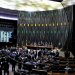 Ainda não foi definida data para votação dos projetos em plenário