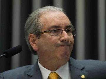 Aliados temem que Cunha caia atirando